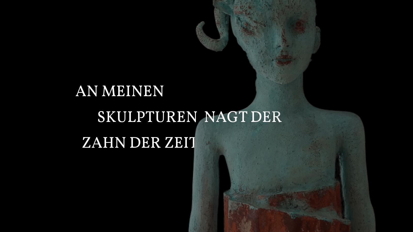 Skulpturen: Anfrage